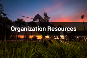 Organization Resources