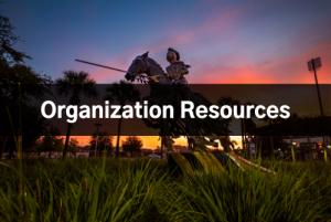 Organization Resources